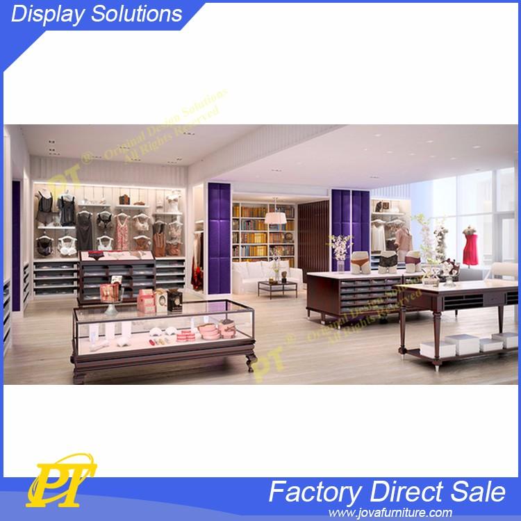 Wholesale Ladies Lingerie Boutique Shop Fittings Display Furniture Buy Lingerie Shop Furniture