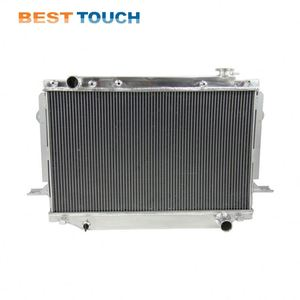 Radiator V8 KINGSWOOD HQ HJ HX HZ V8 HK HT HG CHEVY auto aluminum oil cooling radiator for HOLDEN