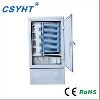 288 cores outdoor fiber optic distribution cabinet ODF-OC288 Manufacturer&OEM service