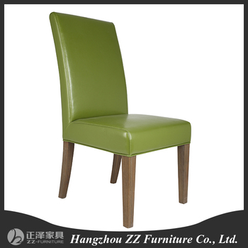 Wholesale Furniture Leather Dining Table And Chair