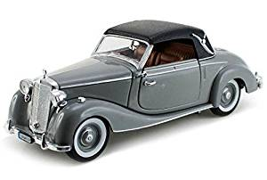 1950 Mercedes 170s Soft Top 1/32 by Signature Models 32375