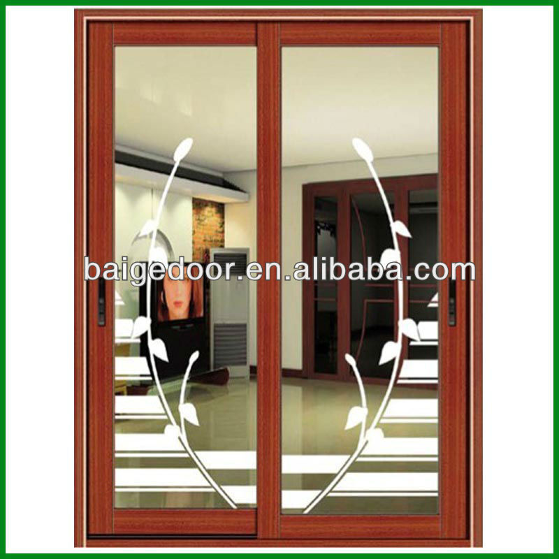 Lovely Double Pane Doors, Double Pane Doors Suppliers And Manufacturers At  Alibaba.com