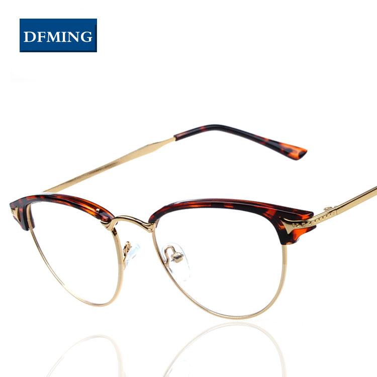 47e6829b0075 www.lesbauxdeprovence.com   Buy DFMING eyeglasses frames designer brand  vintage spectacle retro optical