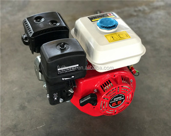 7 Hp Gas Engine Go Kart Log Splitter Mini Bike Steam Easy Start Motor - Buy  Honda Gx160,Gasoline Engine,Machinery Engine Product on Alibaba com