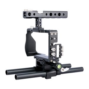 YELANGU C6 Camera cage  DLSR Other Camera Accessories