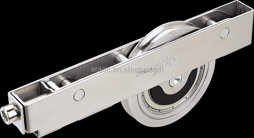 Cabinet Sliding Door Roller Heavy Duty Caster WheelSliding Bottom