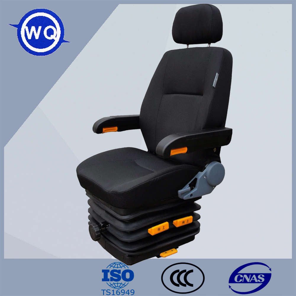 Luxury Aftermarket Air tractor seat with height adjustable