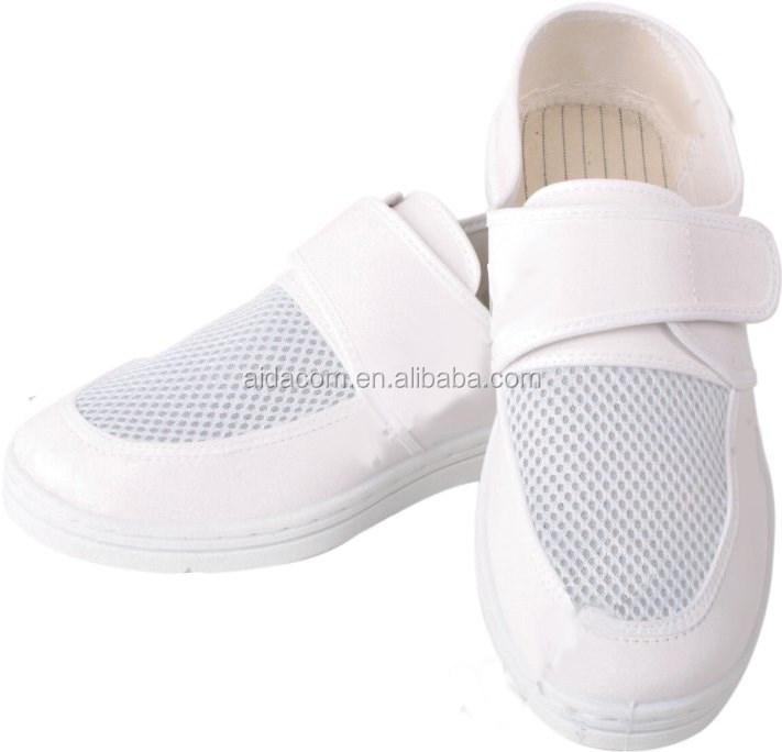 White Pu Shoes