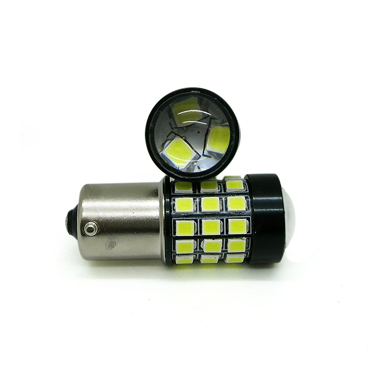 High Power super helle CANBUS 1156 1157 3157 3156 39-2835SMD auto LED licht Zurück Up Umge Glühlampen