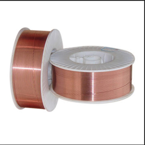 Competitive price pure submerged arc welding wire AWS wire EL-8 EL-12 EM12k and Welding Flux