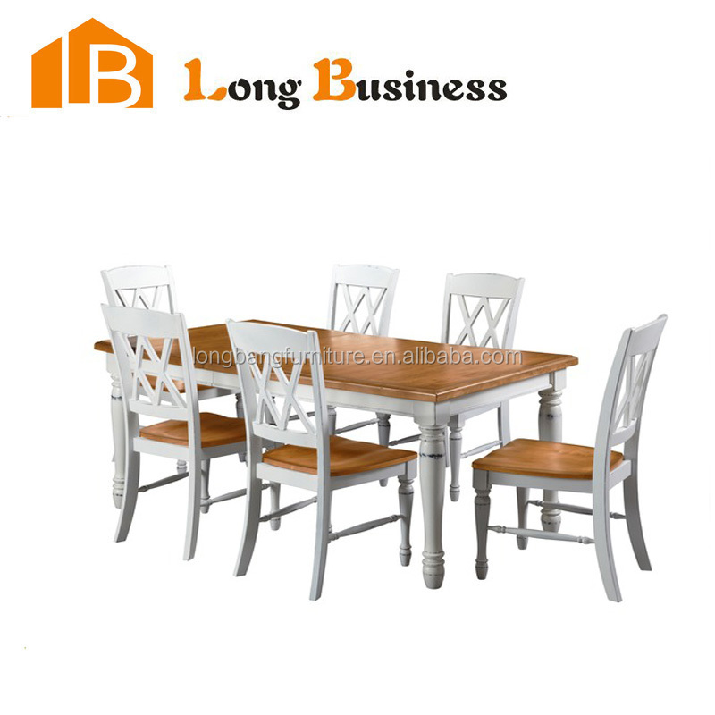 LB-HS2005 Leisure style dining table sets