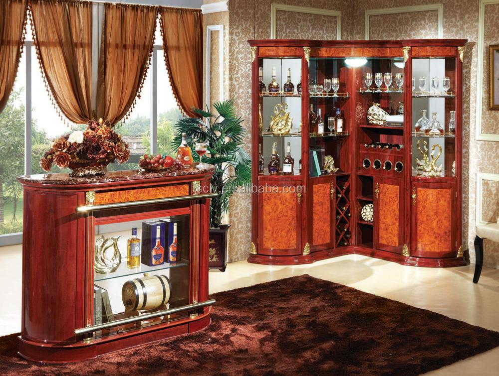 T02 bar meubels voor koop vintage thuis woonkamer decor houten kasten product id 60231859262 - Vintage woonkamer meubels ...
