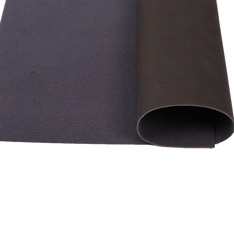 Nubuck synthetic leather pu material for Trade Assurance