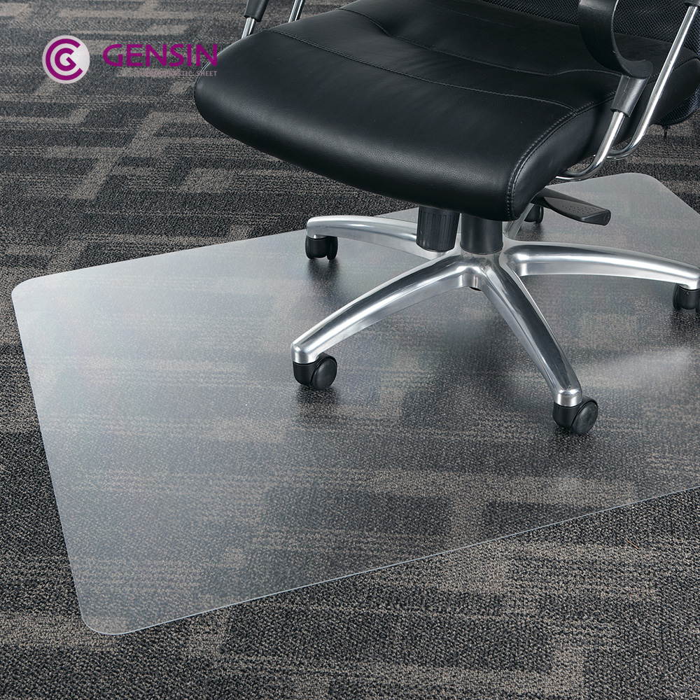 New Material Office Desk Polycarbonate