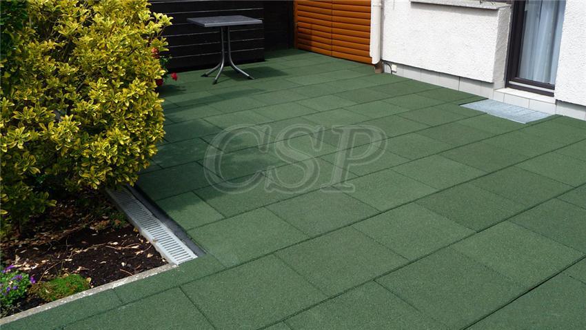 New Design Garden Floor TilesOutdoor Basketball Court Flooring