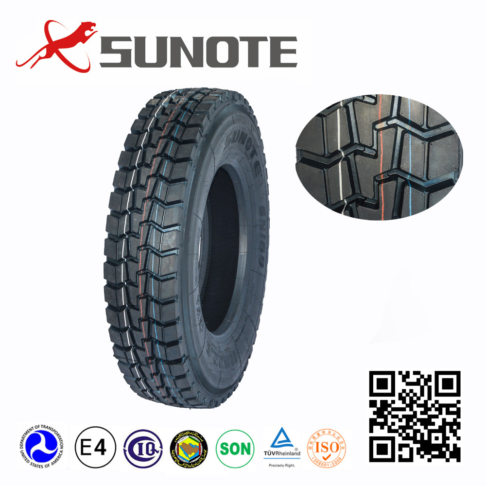 1000R20 tries and size 1100R20 good quality profitable truck tires order in dubai