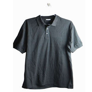 Promotional men women polo custom printing t shirt