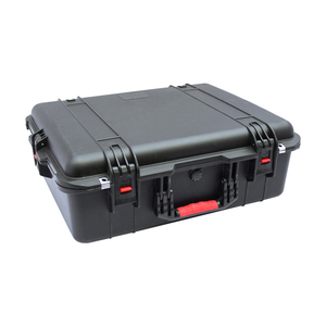 Hot sell IP67 Waterproof Hard plastic Protective military equipment case
