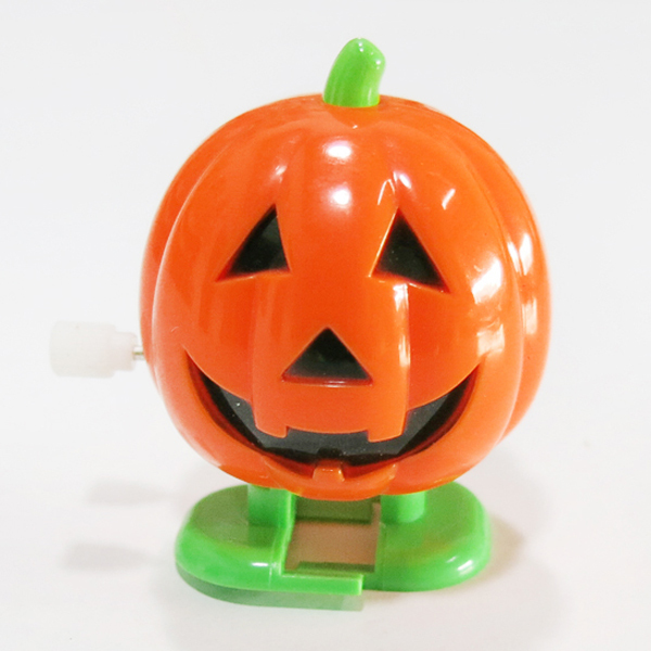 Wind Up Toy for halloween Pumpkin
