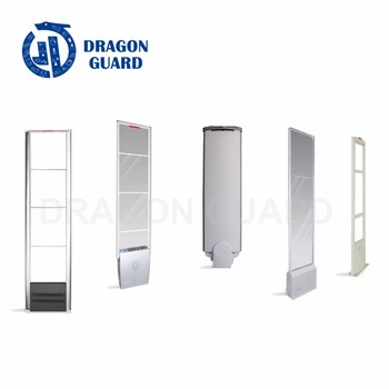 Dragon Guard Electronic Article Surveillance Anti Shoplifting Eas System Rf  - Buy Eas System,Anti Shoplifting System,Eas Systems Rf Product on