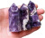 Wholesale Dream Amethyst Wand Amethyst Crystal Point with High Quality