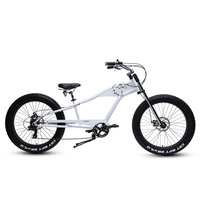 26inch Beach Cruiser Chopper Bike Bicycle