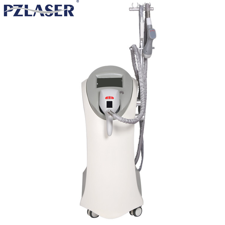 Best beauty machine for salon spa clinic Cavitation+Vacuum+RF roller massage fast slimming and facial care
