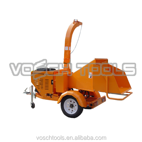Wood chipper(CPG5)