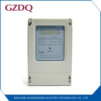 Cheap price promotion three phase electric energy meter