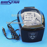 High Quality Digital Control Portable CD/DVD Ultrasonic Cleaner for Sale