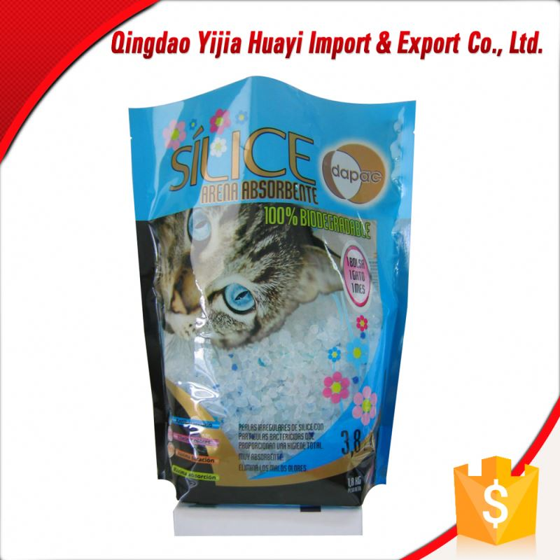 Raw Silica Cat Cleaning Accessory Pet Sand