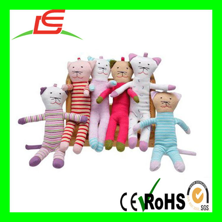 Assorted Pack Under The Nile Scrappy Dogs plush toys