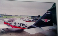 Aircraft for Tourist,Sports,Entertainment,Wedding,Agriculture