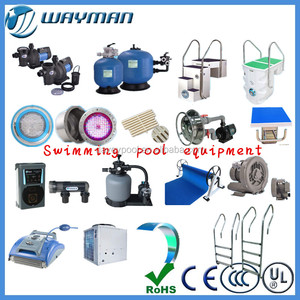Best supplier equipment used for swimming pool