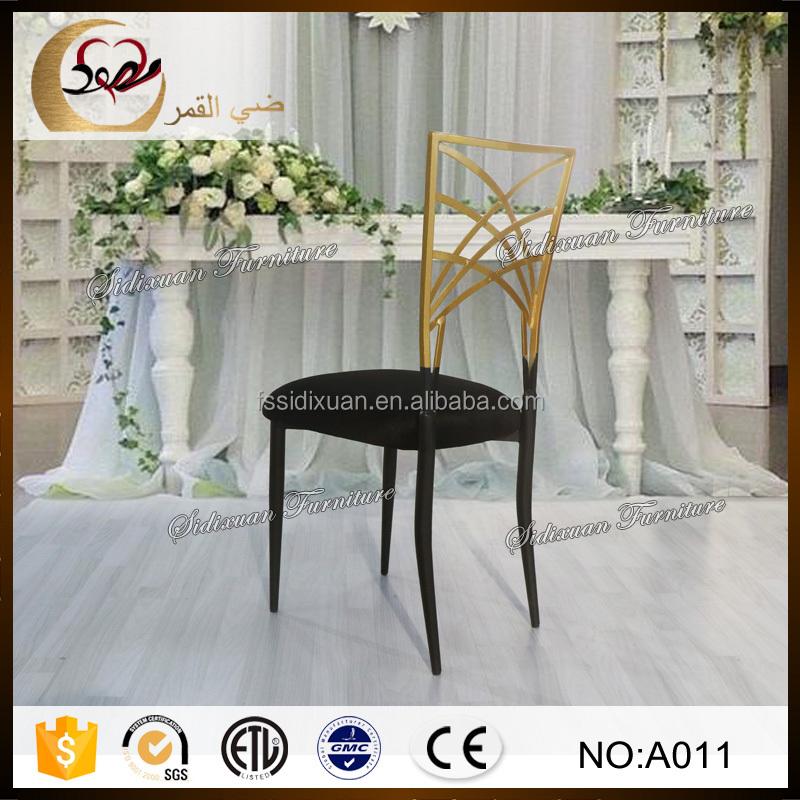 Metal Folding Chairs Wedding