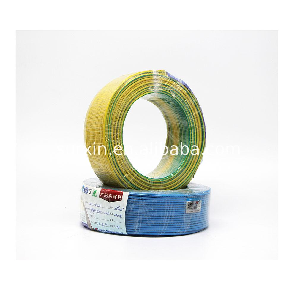 6mm2 Single Core Copper Electrical Wire Wholesale Electric 25mm2 View Suppliers Alibaba