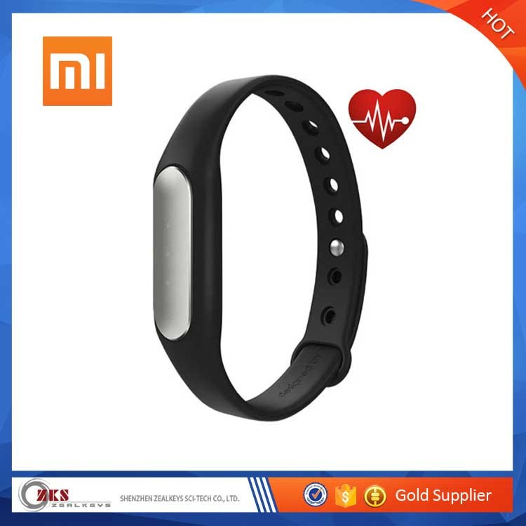 Xiaomi 1S Mi IP67 Smart Wrist Fitness Tracker Smart Xiaomi Miband Heart Rate Monitor Pulse 1S Fitness IP67 Bracelet