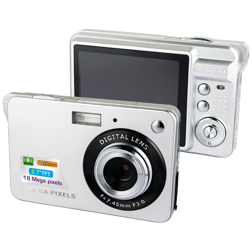 "2.7"" 18 Megapixels Digital Camera Made In China - Buy Digital Camera Made  In Chna Digital Camera Digitai Video Camera,Digital Camera Made In  China,Cheap ..."