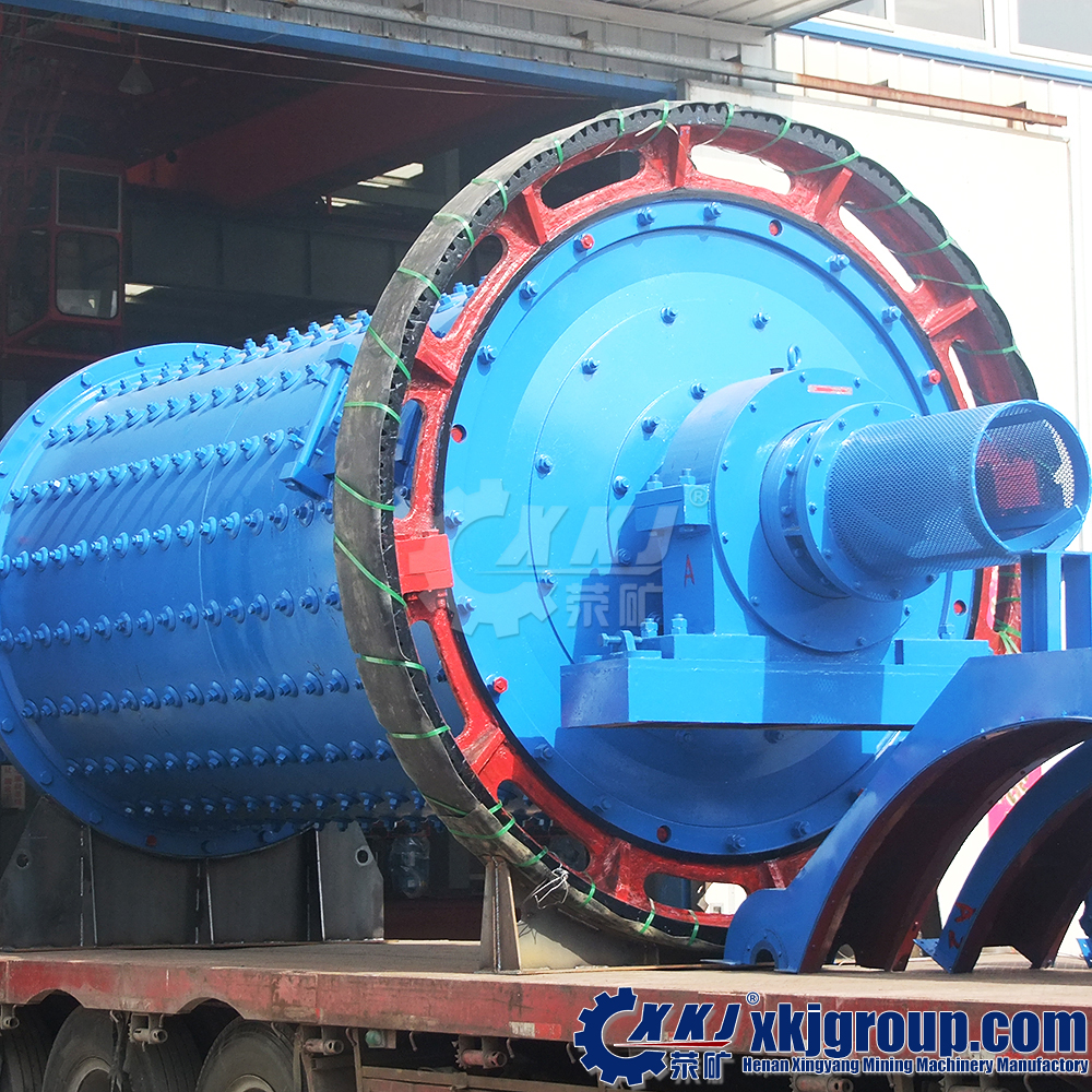 Reliable Quality Low Energy China Ball Grinding Mill , Bill Mill Price