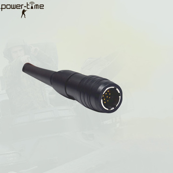 Clo 14pin Connector For Thales Pr4g Radio Family Buy Clo