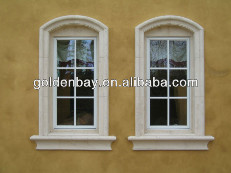 china window moulding china window moulding manufacturers and suppliers on alibabacom - Exterior Window Moulding Designs