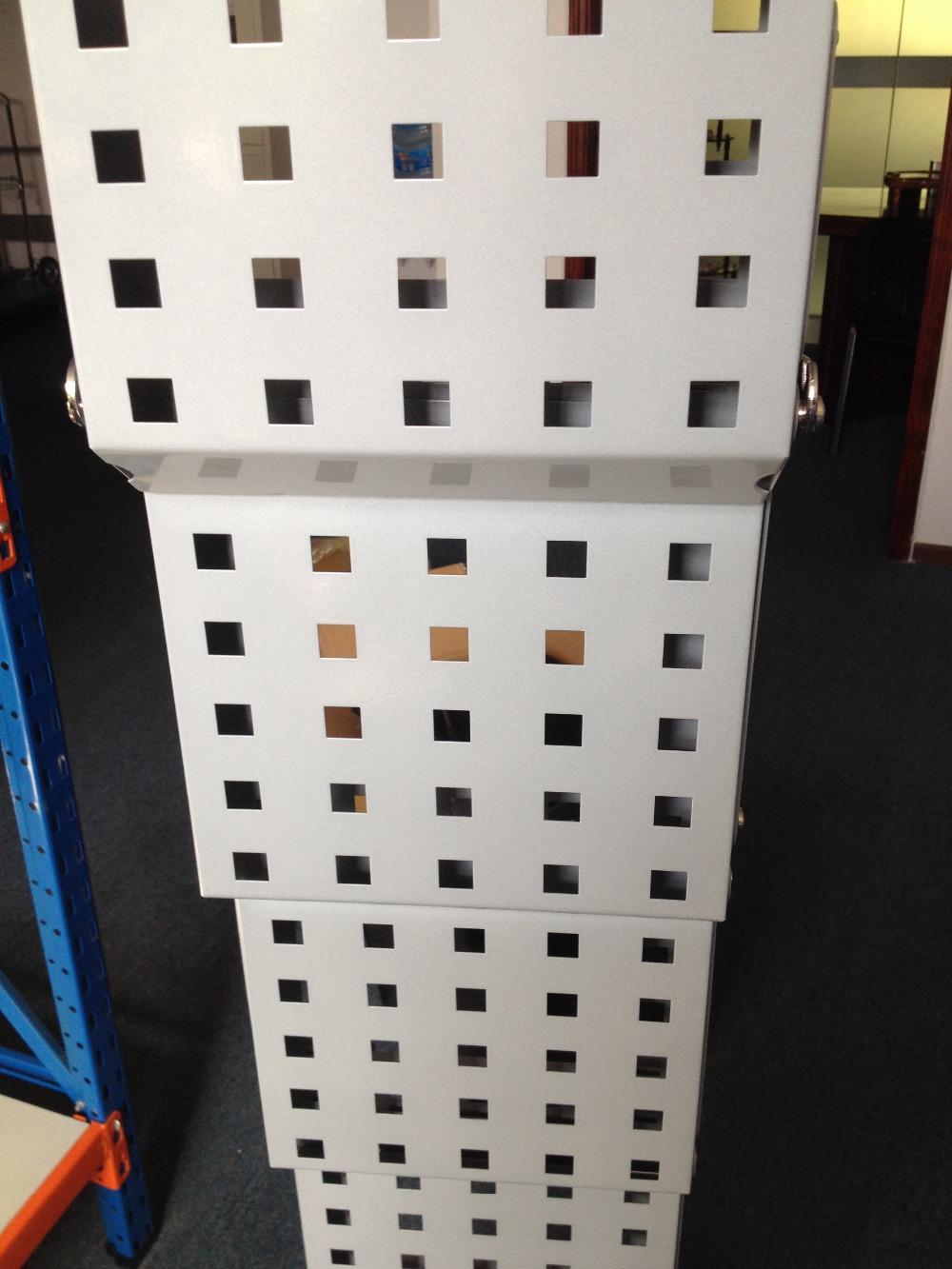 foldable metal commercial paper brochure display rack used brochure holders stand