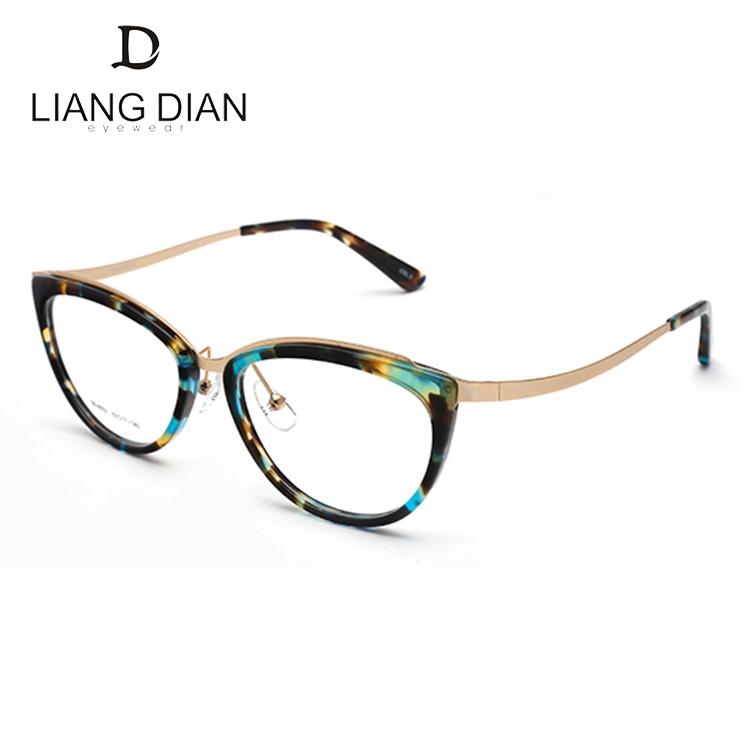 Designer Optical Myopia Men Reading Eyeglasses Frames - Buy Myopia ...