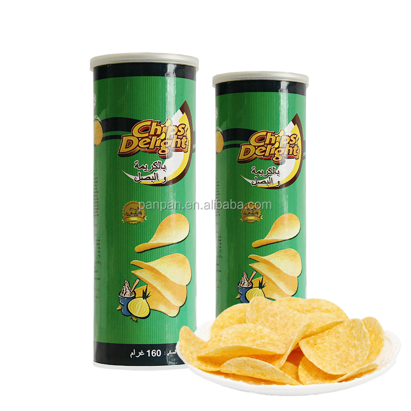 Private Labels Potato Chips Malaysia Buy Pringles Style Potato Chips Canned Potato Chips Private Label Potato Chips Product On Alibaba Com