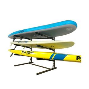 3 Paddleboard SUP Storage Rack and Display Stand