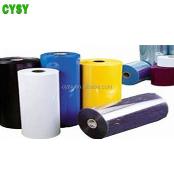 Colored Pvc Sheets For Printing For Notebook Front Cover - Buy Pvc ...