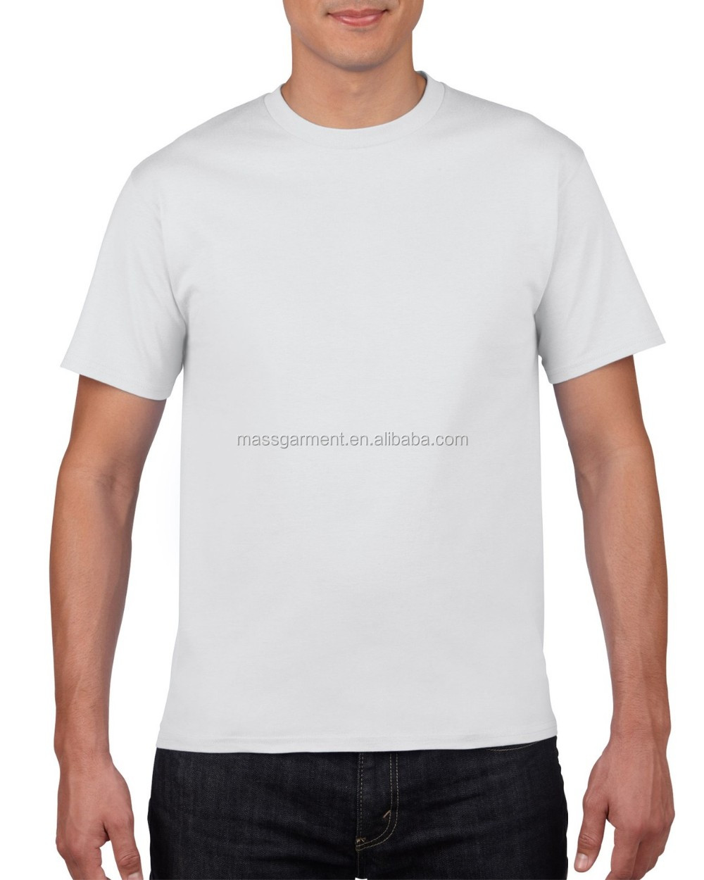 White T-Shirts in Bulk, Wholesale Pricing There's nothing like a good white t-shirt that is bright, holds its shape, and fits well. The ideal white t-shirts are reliable when you want classic comfort and style.