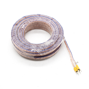 Professional Manufacturer High Quality Speaker Wire Cable