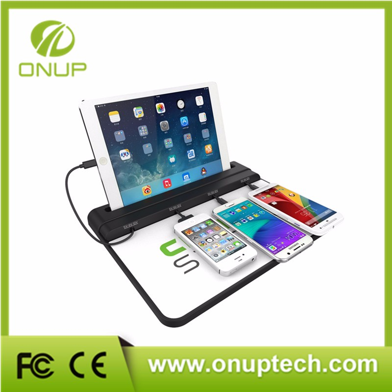 4usb Diy Charging Station For Multiple Devices Electronics