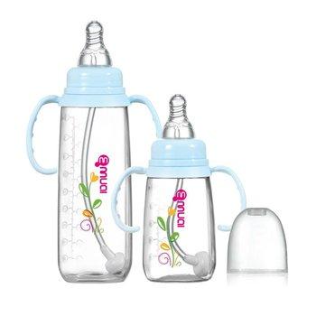 プラスチック哺乳瓶